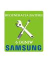 Review for Regeneracja baterii do laptopa - 6 ogniw SAMSUNG