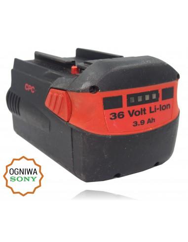 Hilti B36 36V 7800mAh li-ion