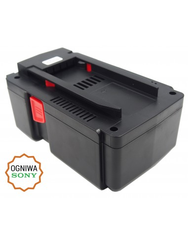 Metabo 6.25489 4000mAh 25,2V li-ion