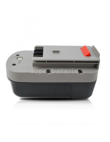 Black & Decker A18 18V 3000mAh NiMh