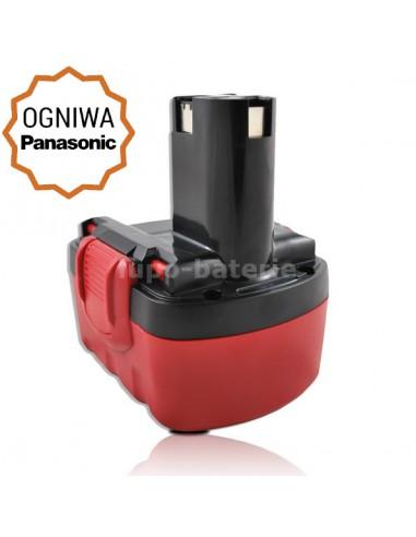 Bosch GSR 14 1900mAh 14,4V NiCd