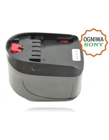 Bosch 6000mAh 18V Li-ion