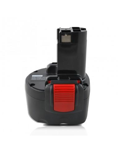 Bosch GSR BAT048 2000mAh 9,6V NiCd