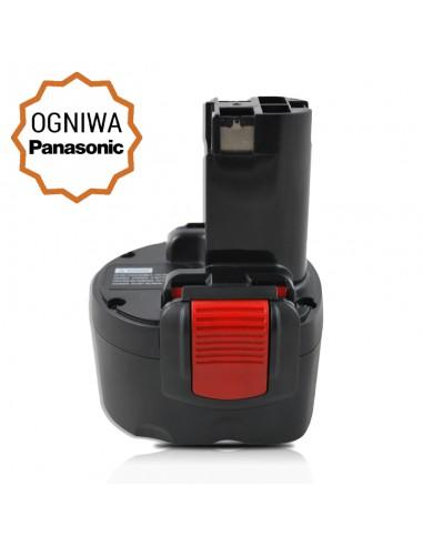Bosch GSR BAT048 3000mAh 9,6V NiMh