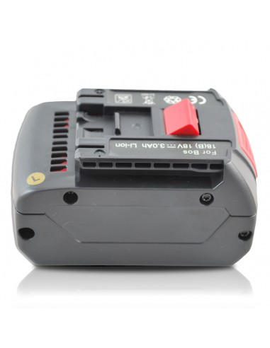 Bosch 18V 4,0Ah lit-ion