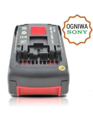 Bosch 18V 6000mAh lit-ion