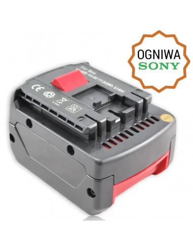 Bosch 4,0Ah 14,4V Li-ion