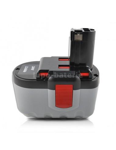 Bosch GSR24 1500mAh 24V NiCd