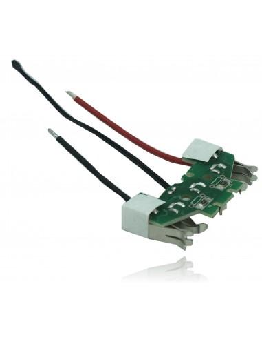 Elektronika do Bosch 18V Coolpack Lit-ion