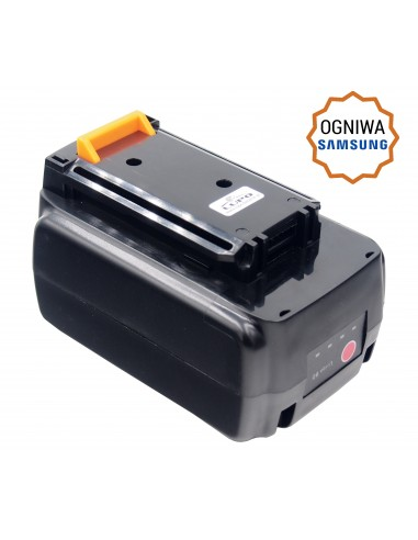 Black & Decker 1500mAh 36V li-ion