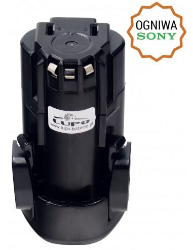 Porter Cable PCL12BL 2000mAh 12V Li-ion