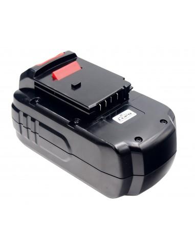 Porter Cable PC188 3300mAh 18V NiMh