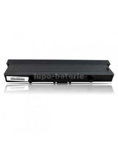 Bateria Dell Inspiron 1525 6600mAh