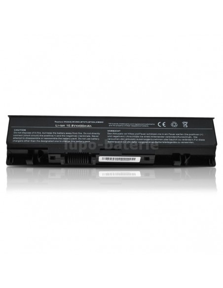 Dell Studio 1535 4400mAh 10,8V