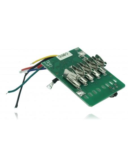 Elektronika do akumulatora Metabo 14,4V Lit-ion