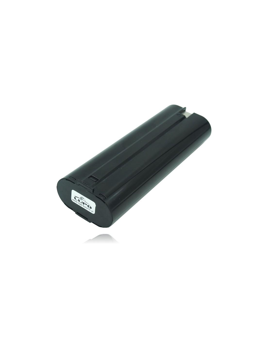 Ryobi BD1020 BD1020CR HBD72TR comme ABS10 B-72A vhbw Batterie 3300mAh AEG A10 ABSE10 P7.2; Milwaukee P7.2 HBD72TR BD1020CD AL7 B72A BD102CR