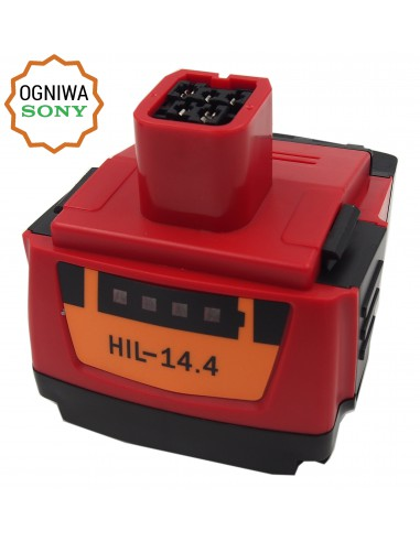 Hilti B144 SF144 14,4V 5200mAh Li-ion