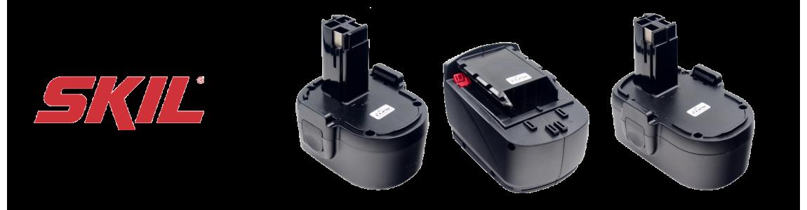 Akumulatory do elektronarzędzi marki Skil