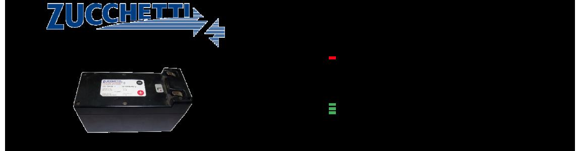 Regeneracja akumulatorów Zucchetti