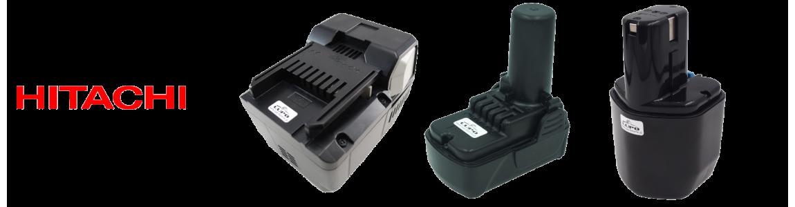 Baterie do elektronarzędzi Hitachi