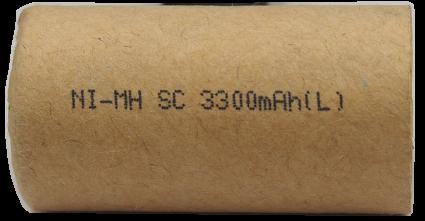Ogniwo Lishen używane w akumulatorach