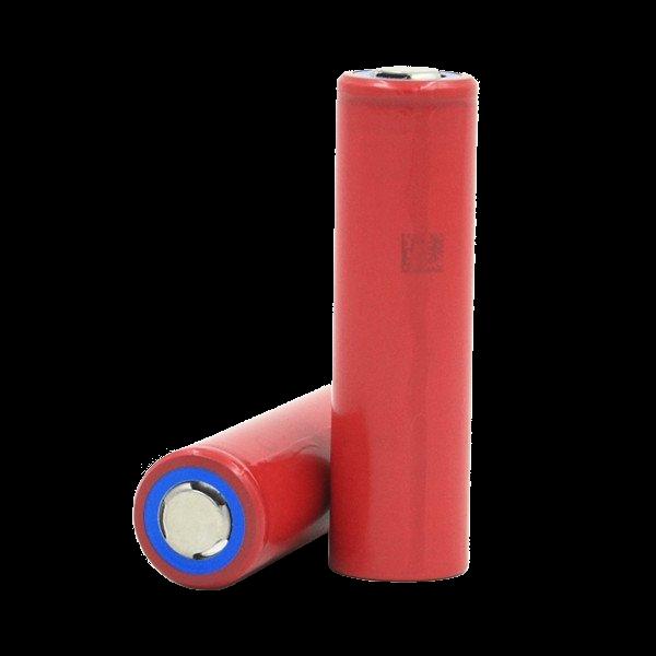 Ogniwa Sanyo, których używamy w regeneracji baterii